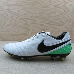 e0260d7b9 Nike Shoes - Nike Tiempo Legend VI SG-PRO Size 12 Soccer Cleats